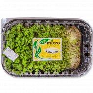 Микрозелень «Брокколи» 125 г