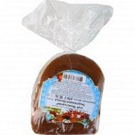 Хлеб бездрожжевой «Монастырский» нарезанный, 450 г.