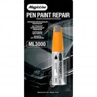 Подкрашивающий карандаш «MagicLine» черный, 10 мл.