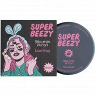Гидрогелевые патчи «Super Beezy» для питания и смягчения, 60 шт.