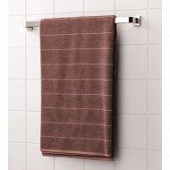 Полотенце «Samsara» Home, шоколад, 50x90 см, 5090рм-38