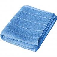 Полотенце «Samsara» Home, синий, 50x90 см, 5090рм-155