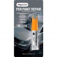 Подкрашивающий карандаш «MagicLine» серый, 10 мл.