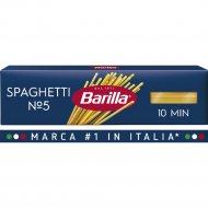 Макаронные изделия «Barilla» spagetti, 450 г.