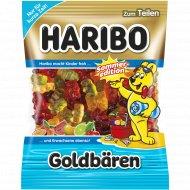 Жевательный мармелад «Haribo» золотые мишки, 85 г.