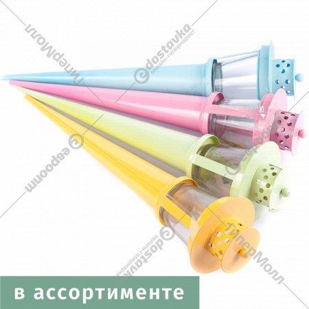 Подсвечник «Belbohemia» 738845, 34x6.5 см