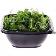 Микрозелень «Горох» 25 г