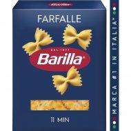 Макаронные изделия «Barilla» фарфалле, 400 г