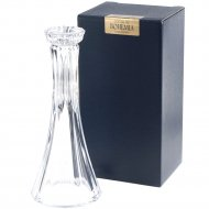 Подсвечник «Crystalite Bohemia» Wellington, 25.5 см