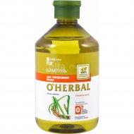 Шампунь для укрепления волос «O'HERBAL» 500 мл.