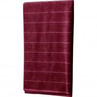 Полотенце «Samsara» Home, бордо, 50x90 см, 5090рм-114