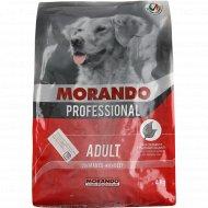 Корм сухой «Morando cane Beef» для собак, с говядиной, 4 кг.