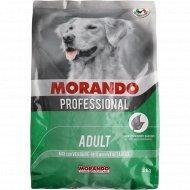 Корм сухой «Morandos» для собак, ассорти с овощами, 4 кг.