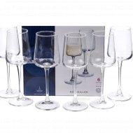 Набор бокалов для вина «Luminarc» Roussillon, 6 шт, 250 мл