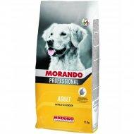 Корм сухой «Morandos» для собак, ассорти с овощами, 15 кг.