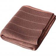 Полотенце «Samsara» Home, шоколад, 67x150 см, 67150рм-38