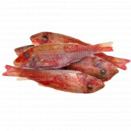 Рыба «Барабулька» целая, замороженная, 1 кг., фасовка 0.5-0.8 кг