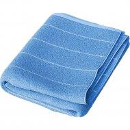 Полотенце «Samsara» Home, синий, 67x150 см, 67150рм-155