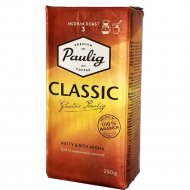 Кофе «Paulig» Classic, молотый, 250 г.