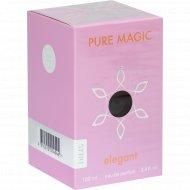 Туалетная вода для женщин «Pure Magic Elegant» 100 мл.
