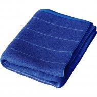 Полотенце «Samsara» Home, темно-синий, 67x150 см, 67150рм-96