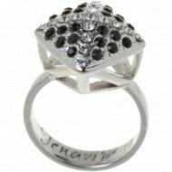 Кольцо «Jenavi» Харди, R632F060, р. 19