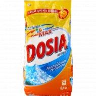 Порошок стиральный «Dosia» Альпийская сведжесть, 8,4кг.