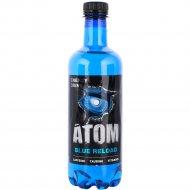 Напиток энергетический «Атом Блу» 0.5 л