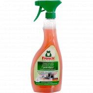 Средство для удаления жира «Frosch» грейпфрут, 500 л.