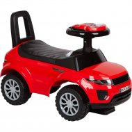 Машина-каталка «Tommy» Range Rover, Roc 106, красный