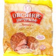 Печенье овсяное «Летнее» 300 г.