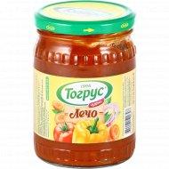 Кетчуп «Торгус» лечо, 500 г.