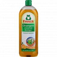 Универсальный очиститель «Frosch» апельсиновый, 750 мл.