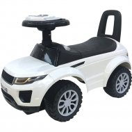 Машина-каталка «Tommy» Range Rover, Roc 106, белый