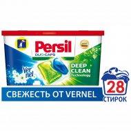 Капсулы для стирки «Persil» Свежесть от Vernel, 28 шт.