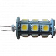 Светодиодная LED лампа G4-2W.12V (т)