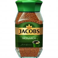 Кофе растворимый «Jacobs Monarch» 47.5 г.