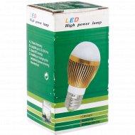 Светодиодная LED лампа, R50-E14-5W, 220V T