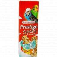 Палочки «Prestige» для попугаев с экзотическими фруктами, 60 г.