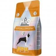 Корм сухой «HiQ Hypoallergenic» для собак, 7 кг.
