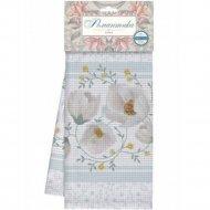 Комплект полотенец «Романтика» Аромат жасмина, 50х70 см, 3 шт