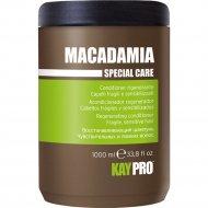 Кондиционер «Kaypro» Special Care Macadamia, 1 л