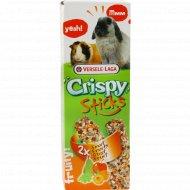 Палочки «Crispy Sticks» для кроликов и морских свинок, 110 г.