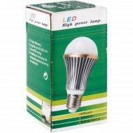 Светодиодная LED лампа, BU3-E27-5W, 220V X