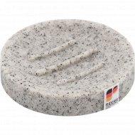 Подставка для мыла полирезин, 10.8 х 10.8 х 2.2 см.
