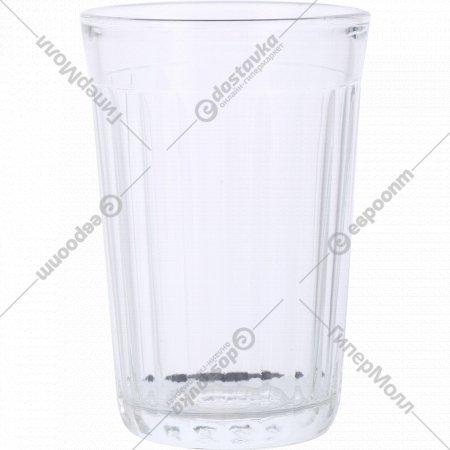 Стакан стеклянный «Граненный» 250 мл.