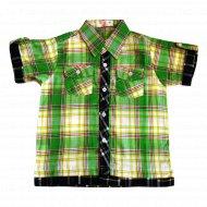 Рубашка для мальчика.