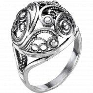 Кольцо «Красная Пресня» 24010594, р. 18.5