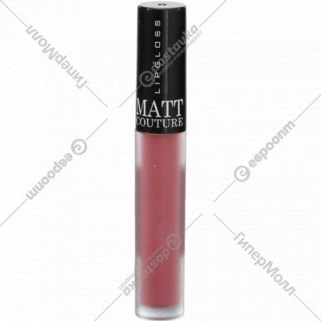 Блеск для губ «Matt couture» т.59, 2.9 г.