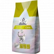 Корм сухой «HiQ Kitten» для котят и беременных кошек, 6.5 кг.